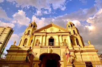 Image result for quiapo church