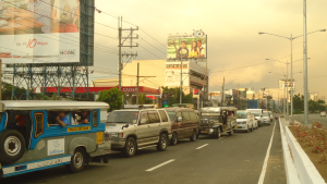 Image result for QUEZON AVENUE - ARANETA FLY OVER