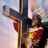 Image result for buena hora procession in quiapo